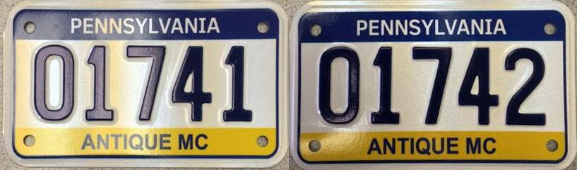 Welcome To Pa Pl8s Pa Plates